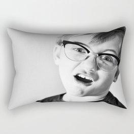 AHA! Rectangular Pillow