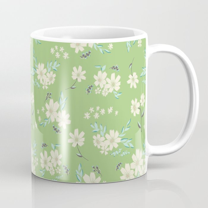 flyaway petalums Coffee Mug