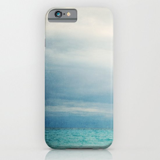 Out to Sea iPhone & iPod Case