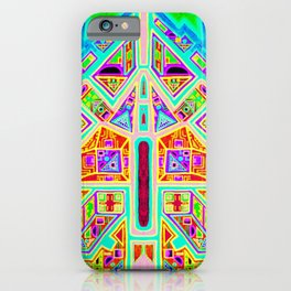 Game of Time iPhone Case