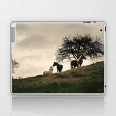 caballos Laptop & iPad Skin