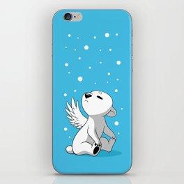 Polar Cub 2 iPhone Skin