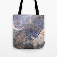Tsuki-mi Tote Bag