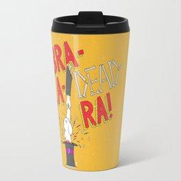 Abra-Ca-Dead-Ra! Travel Mug