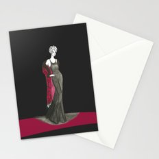Passionate Women 1 Ribbon Stationery Cards