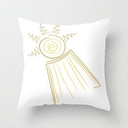 686f7065 Throw Pillow