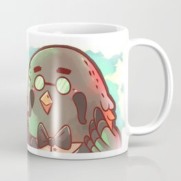 Animal Crossing Brewster! Coffee Mug