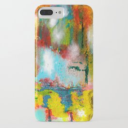 Mystery Wall iPhone Case