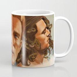 Winter Gorgon Coffee Mug