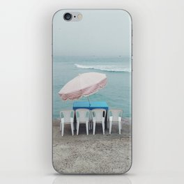 have a sit iPhone Skin