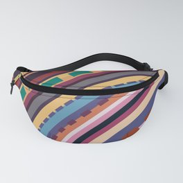 Tribal Fanny Pack