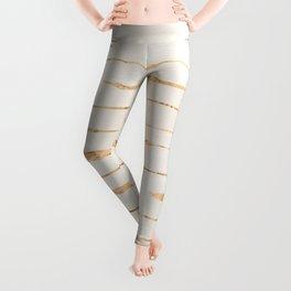 Stay Gold Leggings
