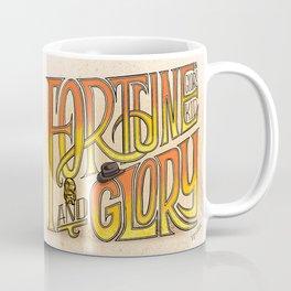Fortune And Glory Coffee Mug