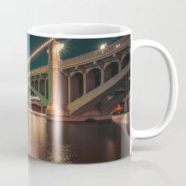 Tempe Town Lake Coffee Mug