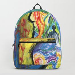 Ancestors Backpack