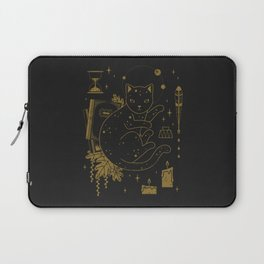 Magical Assistant Laptop Sleeve