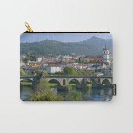 Ponte da Barca, in the Minho Carry-All Pouch