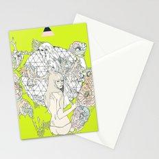 für owl  Stationery Cards