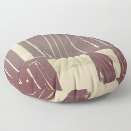 Live   Floor Pillow