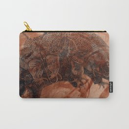 Tardigrade Carry-All Pouch