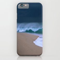The perfect storm. Slim Case iPhone 6s
