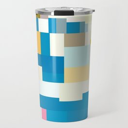 SAHARASTR33T-86 Travel Mug