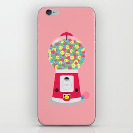 We're All In This Together iPhone Skin