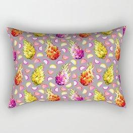 Pitaya Party Rectangular Pillow