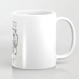 Project 5 Ge Coffee Mug