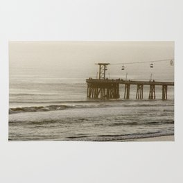 Daytona Pier Rug