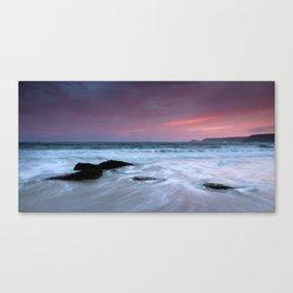 Sennen Cove Canvas Print