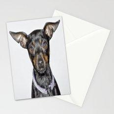Funny Dog Stationery Cards