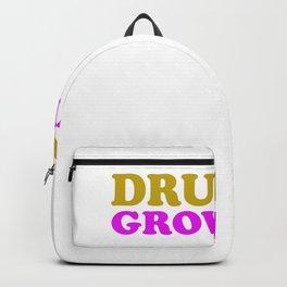 Drunkin' Grownups Backpack
