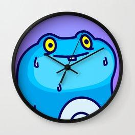 Phibi-yan Wall Clock