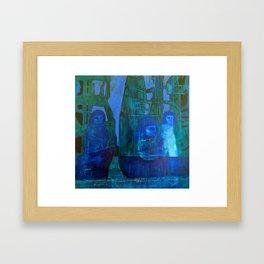 Resistant Fifth Framed Art Print