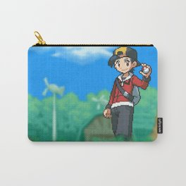 Ethan Carry-All Pouch
