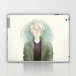 Draco Malfoy Laptop & iPad Skin