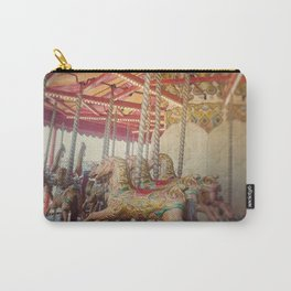 Nostalgic Memories Carry-All Pouch