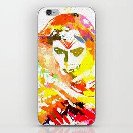 Woman of Wonder iPhone Skin