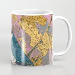 Magpie and Maple Coffee Mug