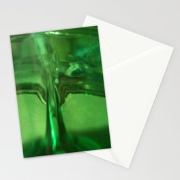 A Twist of Lime Stationery Cards