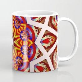 *Star Flower Council* Coffee Mug