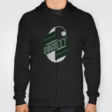 Stop: Banner Time Hoody
