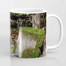 Tree Die Coffee Mug
