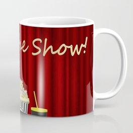 Movie Time! Coffee Mug