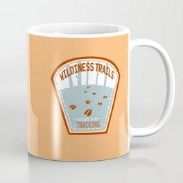 Patience Is Key - Color Coffee Mug