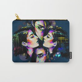 Drowning For You Carry-All Pouch
