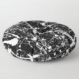 Splat! 4 (Oreo Cookie) Floor Pillow