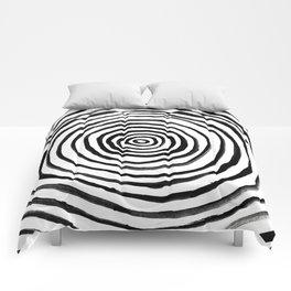 Sweet Premonition Uno Comforters