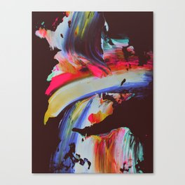 -*untitled*- Canvas Print